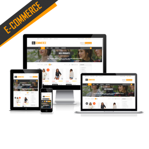 Publication Web – Izy Connect E-Commerce